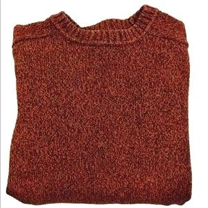 (CROFT & BARROW) Crewneck Sweater
